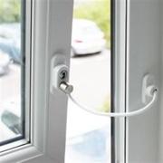 Защита от детей на окна. 3 вида. Установка и продажа
