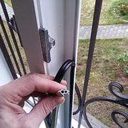 Замена резины на окнах и дверях ПВХ