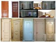 Изготовление любой формы и цвета на заказ - лестниц,  дверей,  беседок.