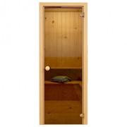Двери для инфракрасных саун.