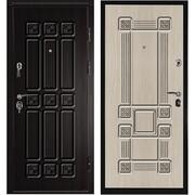 Железная дверь СЕНАТОР