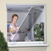 Москитные сетки на окна и двери. Низкие цены!